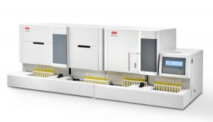 Fully Automated Urinalysis System - AVE Science & Technology Co.Ltd.