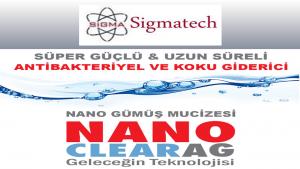 Sigmatech Teknoloji San. ve Tic. A.Ş.