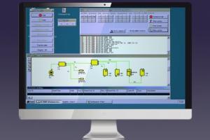 AC3000 - Pneumatic Air Tube System - Aerocom UK Ltd
