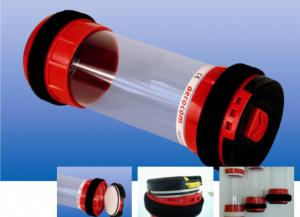 Air Tube Carriers - Air Tube Systems - Aerocom UK Ltd