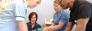 Resuscitation Training   A&A Training Ltd
