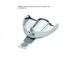 STAINLESS STEEL IMPRESSION TRAYS16