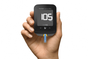 Optium Neo Blood Glucose Testing System