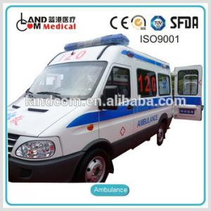 Iveco Intensive Care Ambulance - Buy Ambulance,Ambulance For Sale Product on Alibaba.com