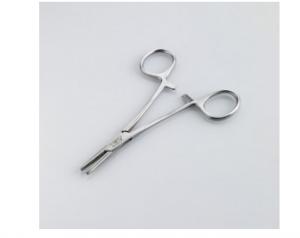 SU Forceps Artery Spencer Wells Str 12.5cm ( 1x10 )
