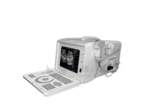 XF218 CRT Portable Ultrasound Scanner-Black And White Ultrasound Scanner-Mianyang Ultrasound Xianfeng Company