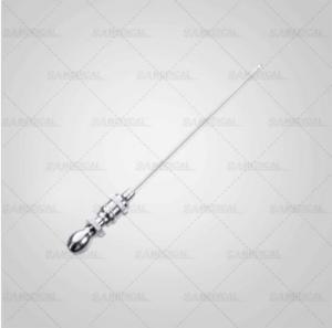 Pneumothorax Needle