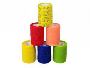 AFH fixation bandage elastic   7,5cm x 4,5m