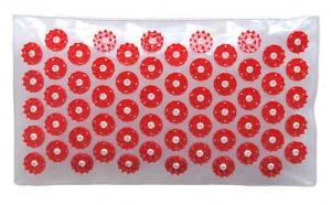AKUMAT Needle Mat   Foil with air cushion   35x19 cm