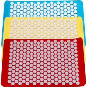 Histamate TPE   Needle stimulus mat   acupressure mat