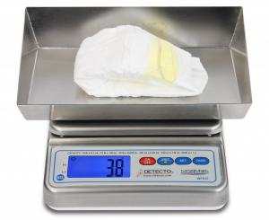Wet Diaper Scales | Detecto