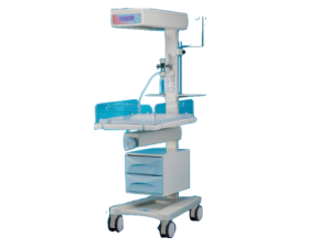 LR 90- Neonatal Reanimation Bed  - EPSIMED
