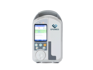 EPSIMED ZNB-XAII Infusion Pump