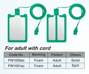 Adult with cord-Fulwell LLC.