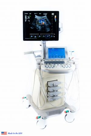 SonoQuest Series Advanced Medical Ultrasound Imaging Systems