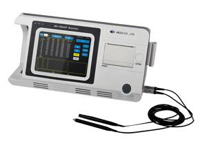 MD-1000A/P Ultrasonic A Biometer and Pachymeter-MEDA -- Professional Ultrasound