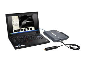 MD-320W Portable Ultrasound Biomicroscope-MEDA -- Professional Ultrasound