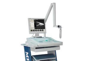 MD-300W Ultrasound BioMicroscope-MEDA -- Professional Ultrasound