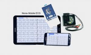 norav   Rest ECG