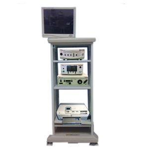 Stryker 988 Endoscopy Tower   ReadyMedGo