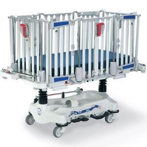 Stryker Cub Pediatric Crib Stretcher