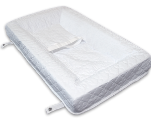 Changing Pads & Covers