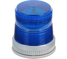 105XBRM Series   Edwards Signaling XTRA-BRITE LED Adverse Location Visual Signals   Kele