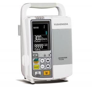 Volumetric Infusion Pump YSD186B,Infusion Pump/Biochemistry Analyzer