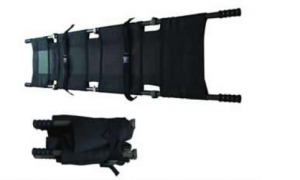 Army Use stretcher