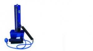 Wall Type Mercurial Sphygmomanometer
