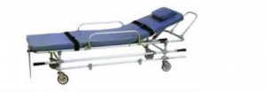 Wheeled Model stretcher
