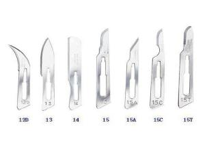 China Steriled Surgical Blade Factory, Manufacturers and Suppliers - Lisen International, Inc