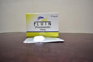 FLUIN 150 mg Capsule