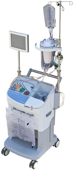 ZKSKTM  Disposable Autotransfusion Reservoir