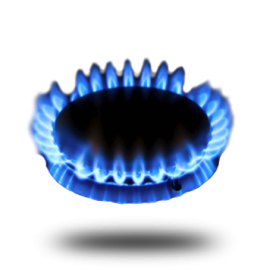 Domestic & Commercial Liquefied Petroleum Gas