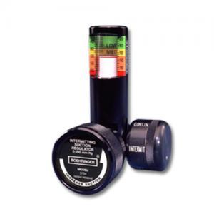 Boehringer 3704 Continuous/Intermittent Vacuum Regulator - Pacific Medical