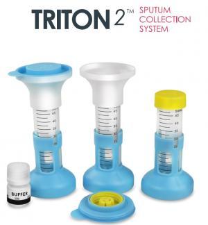 Product Showcase - TRITON2