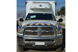 AEA 4x4 Dodge RAM - CSJ - Conversiones San Jose - TMG - Technology Motor Group