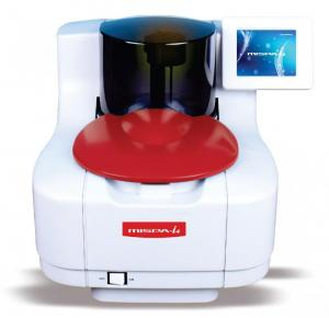 Fully Automated Protein & Chemistry Analyzer