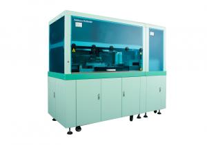 Automatic Microplate chemiluminescent enzyme immunoassay Solutions - 产品大类别 - 安图生物英文
