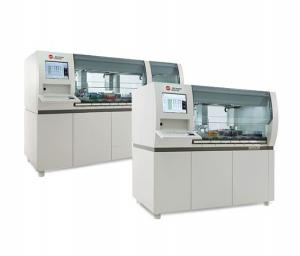Sample Processing Systems AutoMate 2500 Family | Beckman Coulter