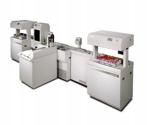 Sample Handling System Power Processor | Beckman Coulter