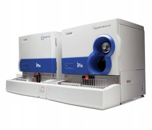 Urinalysis Workcell Series iRICELL | Beckman Coulter