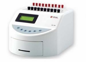 SD-100 Automated ESR Analyzer