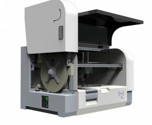 SF-8100 Fully Automated Coagulation Analyzer