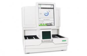 D-100? System   Clinical Diagnostics   Bio-Rad