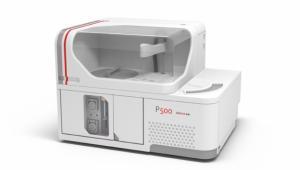 P500 -Intelligent Walk Away Chemistry