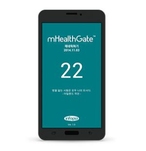 MhealthGate – OSANG Healthcare
