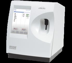 Stat Profile pHOx Nova Biomedical : World Leader in Biosensor Technology