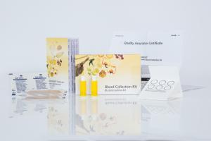 RIDASCREEN® Foodscreen Blood Collection Kit (en) - Clinical Diagnostics